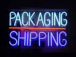 REDUCED - Popular Packaging and Shipping Franchise