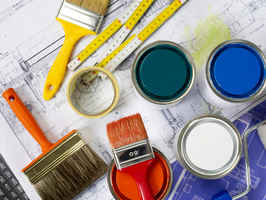 Commercial Painting & Coating Services