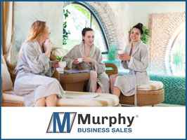 Full-Service Day Spa + Salon
