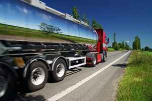 Water Supply Trucking Business