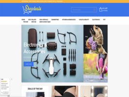 Fully Managed Shopify Store - Automated Ecommerce