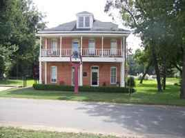 Turnkey Bed & Breakfast For Sale in Buffalo, TX