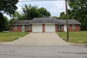 Multi-Unit Rental Property For Sale in Chillicothe