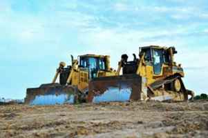 Excavating Business with Equipment and Ag Land