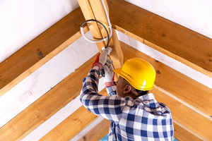 Financially Strong Midwest Electrical Contractor