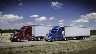 Refrigerated Trucking & Logistics Company