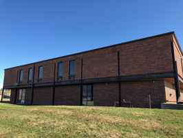 Chillicothe MO Commercial Office Building For Sale