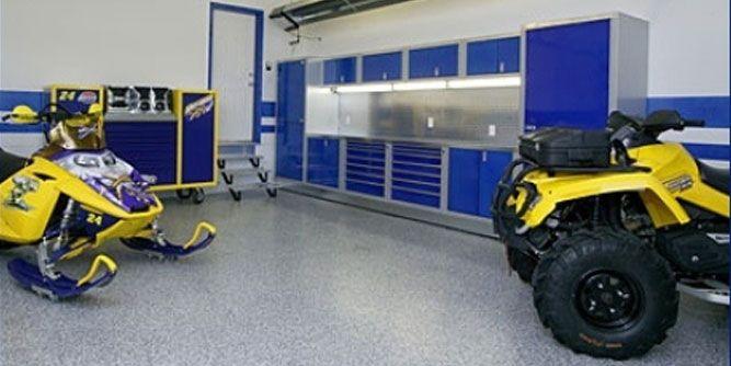 Global garage flooring franchise opportunity for Top garage franchise