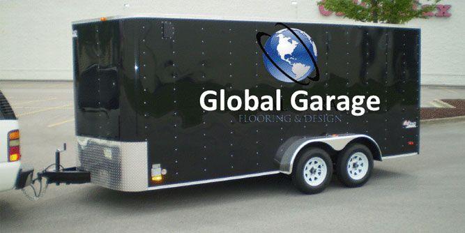 Global Garage Flooring Franchise Opportunity