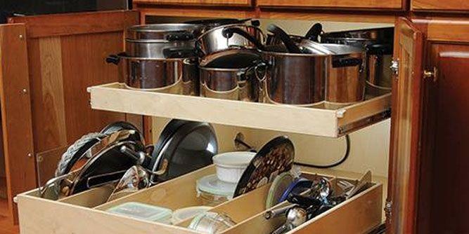 Shelfgenie franchise opportunities - Kitchen cabinet franchise ...