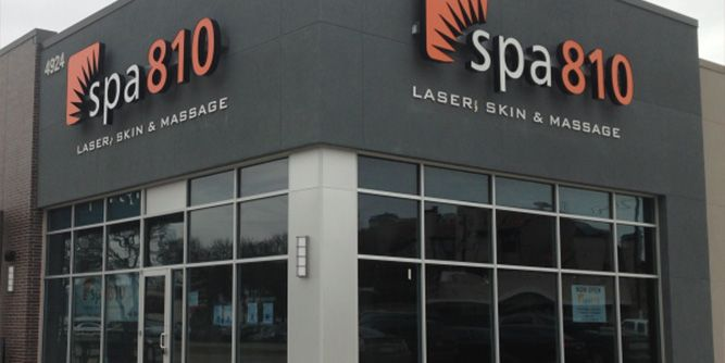 Spa 810 Franchiseopportunities Com
