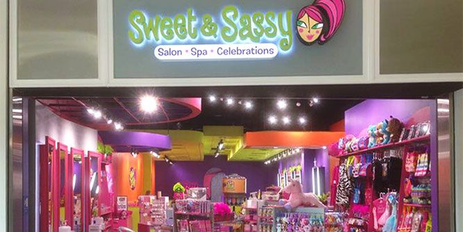 sweet and sassy franchise information