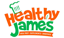Healthy James / Meal Prep - Supplements - Smoothies