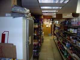 Fantastic Convenience Store with Property  - 21797