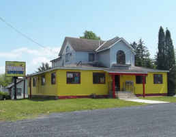 Fireworks Business near Pocono Raceway w/RE