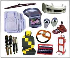 Automotive Accessories Retailer/Installation