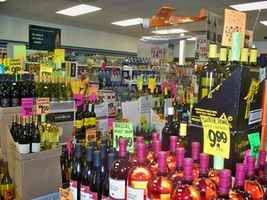 Highly Profitable Liquor Store  - 24015