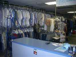 (LEE) Dry Cleaner S. of Boston-Great for Beginner