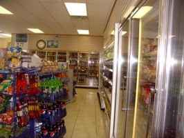 Deli and Grocery Store  - 25308