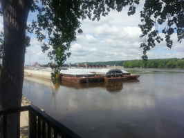 Million Dollar View of the Mississippi