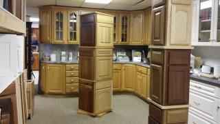 Custom Kitchen and Contracted Labor Business  - 25