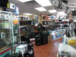 Bronx Electronics and Appliances Store  - 25490