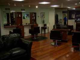 Established full service salon  - 25580