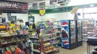 Gasoline Service Station For Sale   - 25785