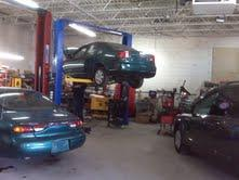 Auto Truck Repair with Wholesale and Retail Base