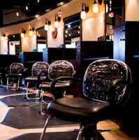 Asset Sale for Hair Salon & Spa - Beautiful Space!
