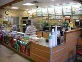 Sandwich Franchise - 25971