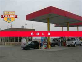 Recently Re-Opened Truck Stop Real Estate!