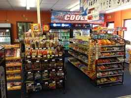 Profitable Indy Gas and C store  - 26311