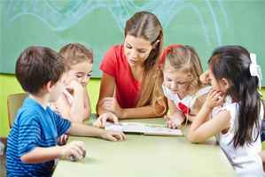 Kids Math & English Franchise Learning Center