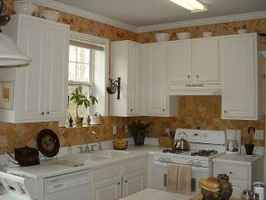 Kitchen and Bathroom re-modeling business.  - 2633