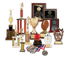Awards, Recognition & Promotional Products Company