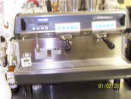 Coffee shop Equipment for Sale!