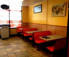 Pizza and Subs Shop For Sale - 26493
