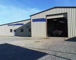 Machine, Welding & Fab Shop Services - Established