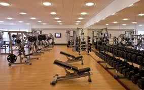Gym Fitness Health Club 4 Sale! Building Tan All!