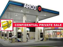 ARCO AM PM Or 7-Eleven & Express Car Wash!