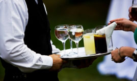 Hospitality Staffing Business - Employment