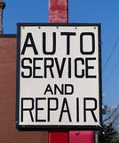 Consistently Profitable Independent Auto Repair