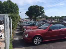 Beach Area Used Car Rental Business For Sale FL
