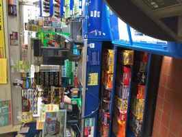 Steady gas & C store with property  - 26801