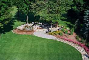 Residential Landscape Maintenance and Design