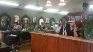NC Hair Salon/Investment Property, Foothills