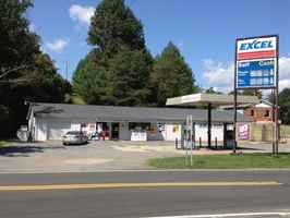 Excellent C-Store/Gas CLOSED in NC Foothils