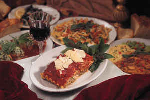Profitable Italian Restaurant-Grosses $1M Per Year