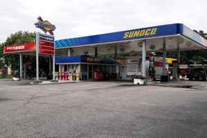Convenience Store – Interstate Location